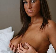 anna nikova large huge real boobs tits